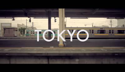 This 3-Min Video Will Leave You Dreaming of Sushi, Karaoke & Towering Skyscrapers in Tokyo
