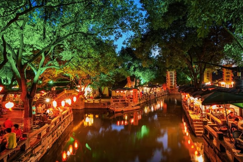 5 Surprising Reasons I Want to Visit Suzhou, China