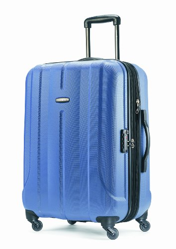 Samsonite Fiero 24-inch Spinner – Black