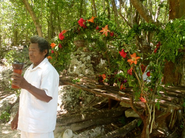 Mexico Travel – The Sacred Mayan Journey