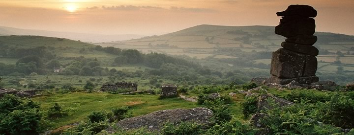 A guide to outdoor adventures in and around Devon