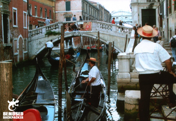 5 Free Things To Do In Venice.