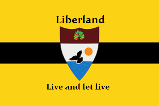Systematic Travel Congress in Liberland