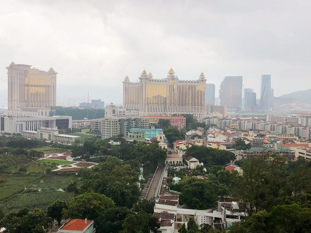 Macao Moments Photo Series