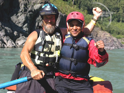 White Water Rafting Safety Tips