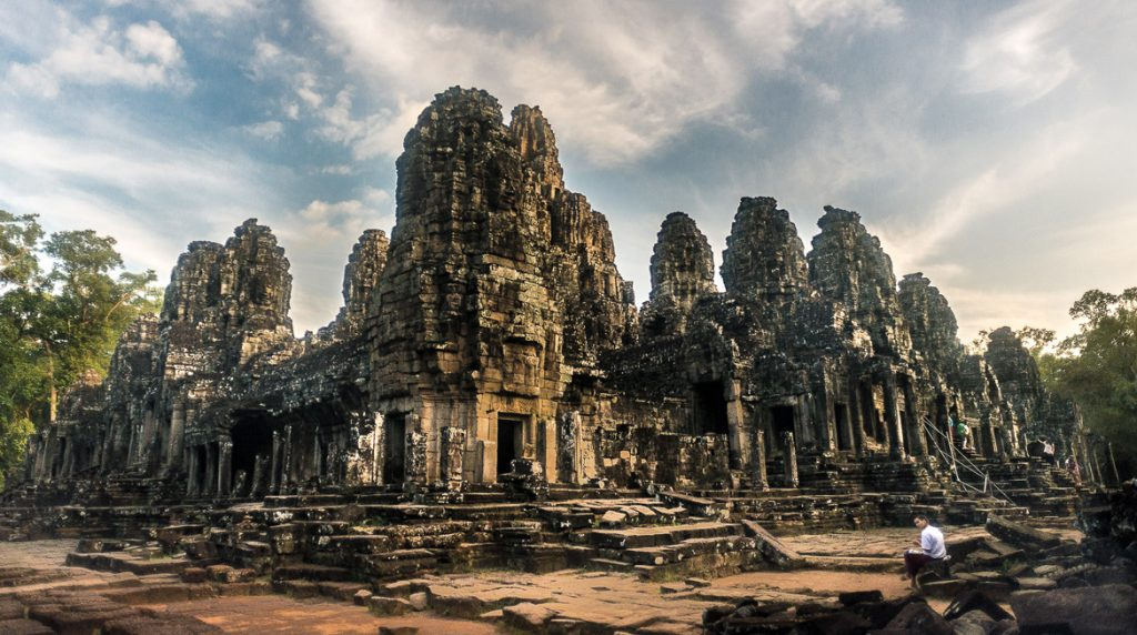 A Siem Reap Weekend Trip And Photography Tour