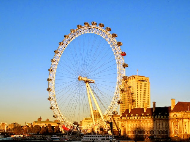 Top 5 Affordable Things to Do in London