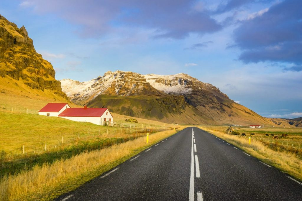 17 Things To Know Before Driving In Iceland!