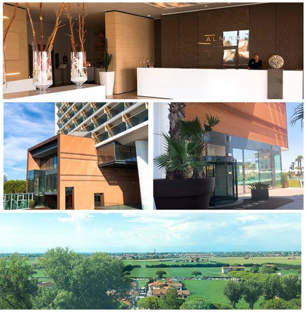 A hotel to remember: a review of Almar Jesolo, Italy