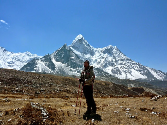 EBC Trek Day 8: Dingboche Acclimatization Day