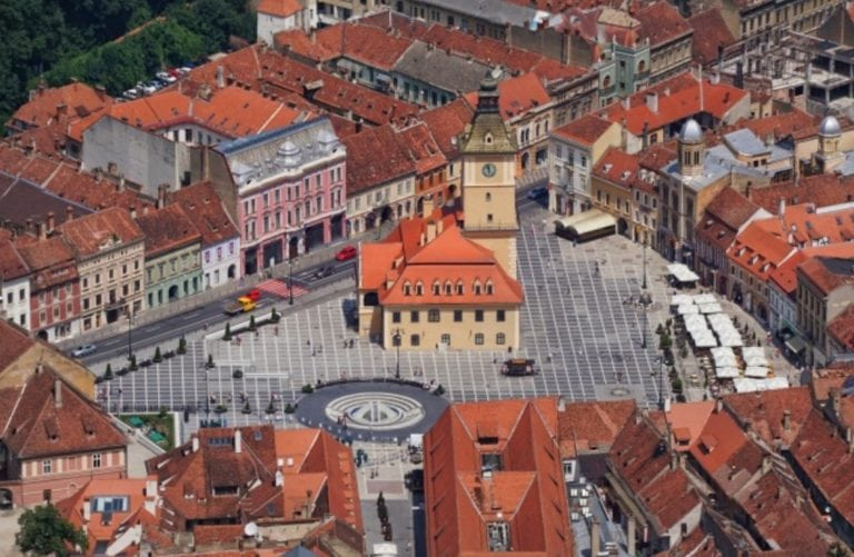 How Multiculturalism Day in Transylvania is bringing tourists and locals together
