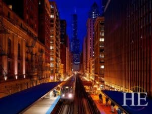 The Windy City – Gay Travel Chicago