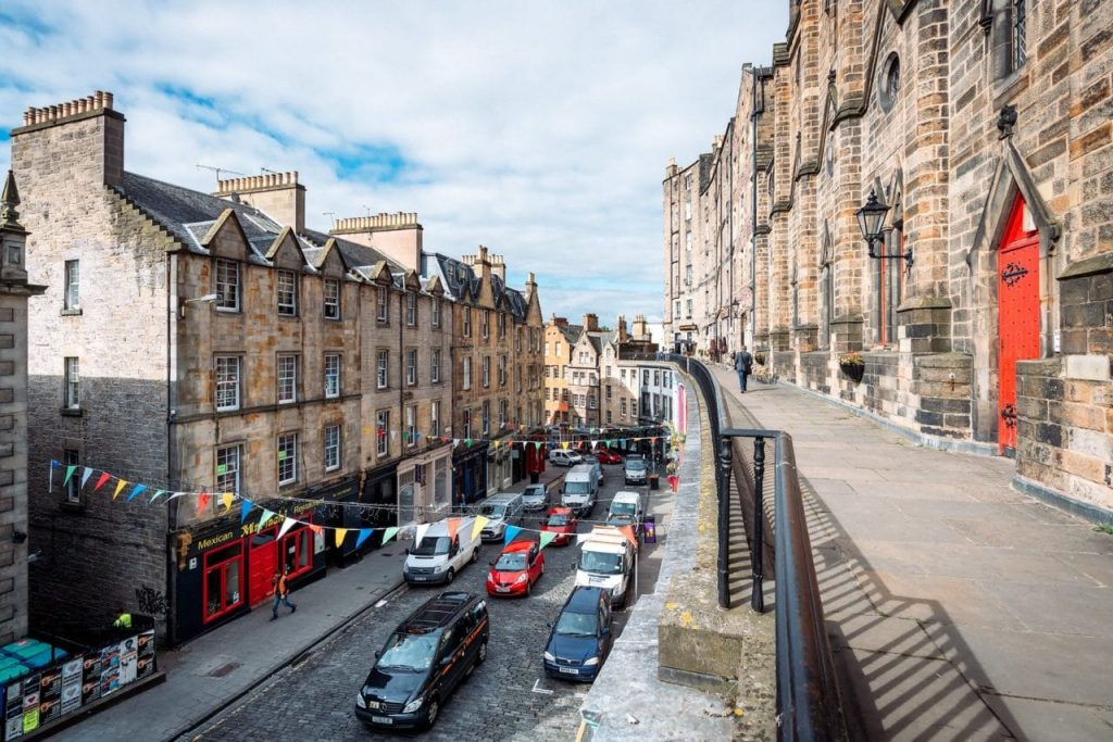 Best Things To Do In The Historic City Of Edinburgh, Scotland