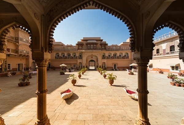 Seven Best Foods to Try in Rajasthan