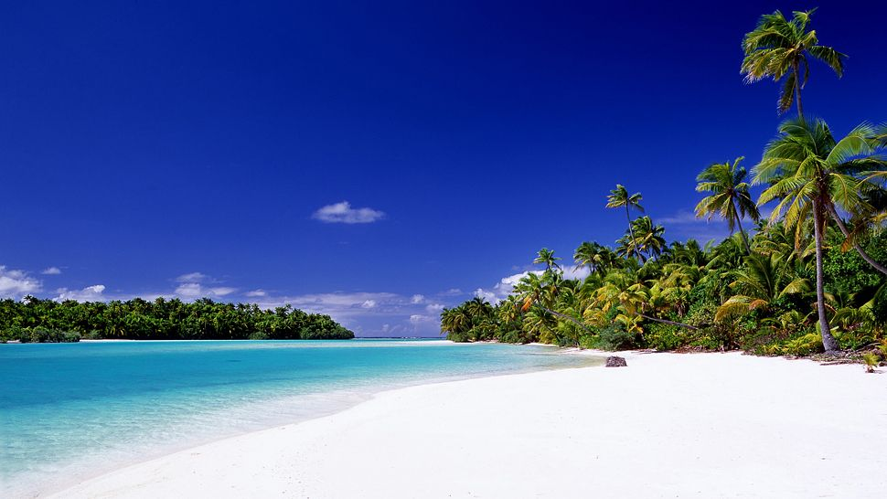6 MOST GORGEOUS BEACHES OF THE WORLD