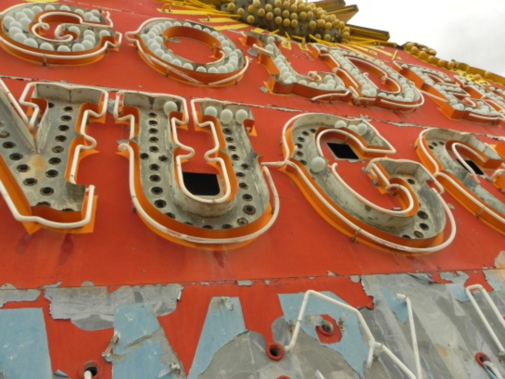 Photo of the Day: The Neon Museum Las Vegas