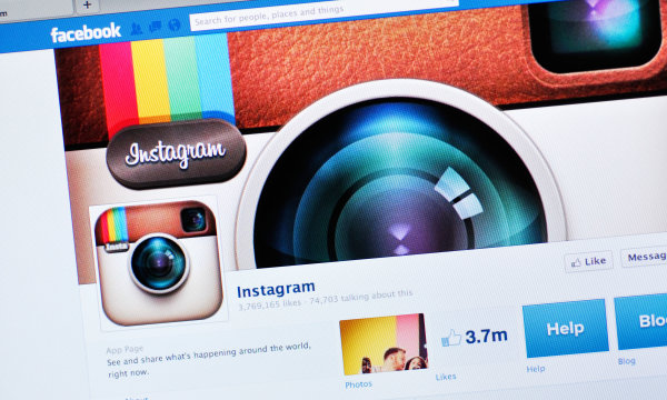 Facebook, Instagram Release Top Checked-in Locations of 2013