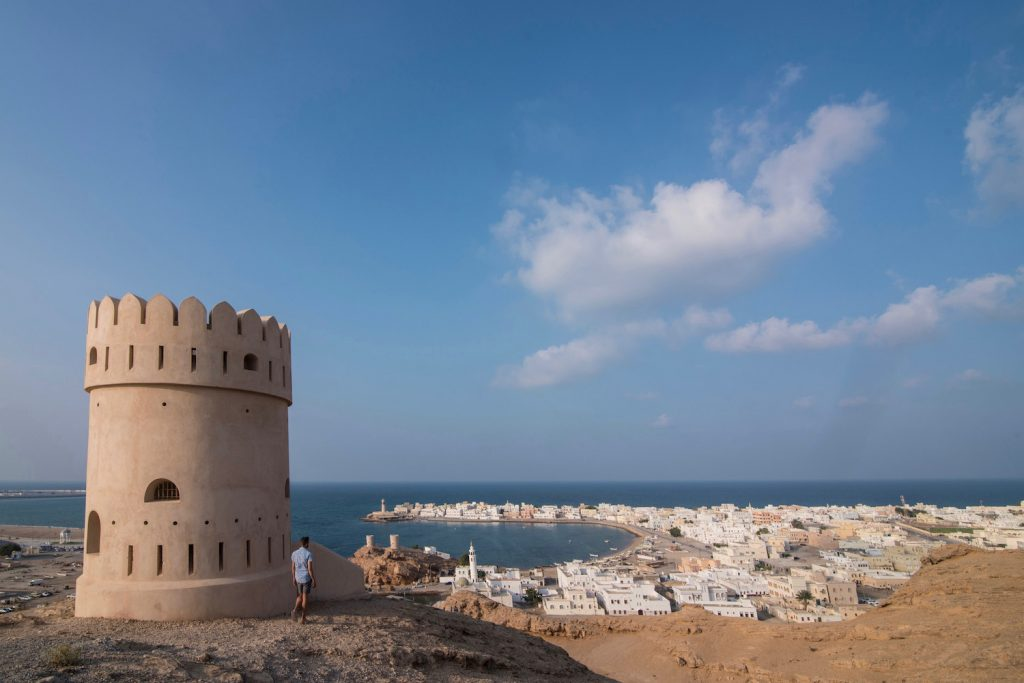 30 Pictures of Oman That Will Make You Want to Visit