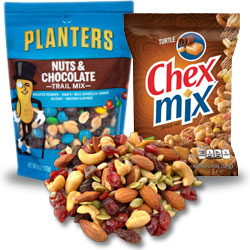 Top 10 Ultralight Backpacking Foods