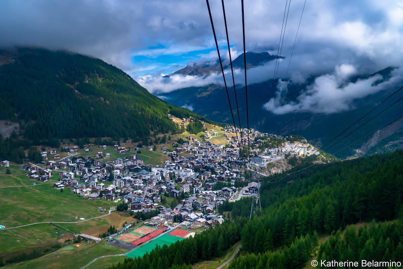 5 Fun Things to Do in Saas-Fee Switzerland in Summer