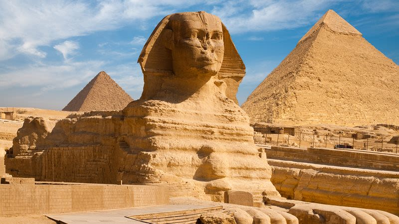 UNKNOWN FACTS ABOUT ANCIENT EGYPT