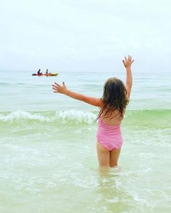 SAFETY TIPS FOR SUMMER VACATION