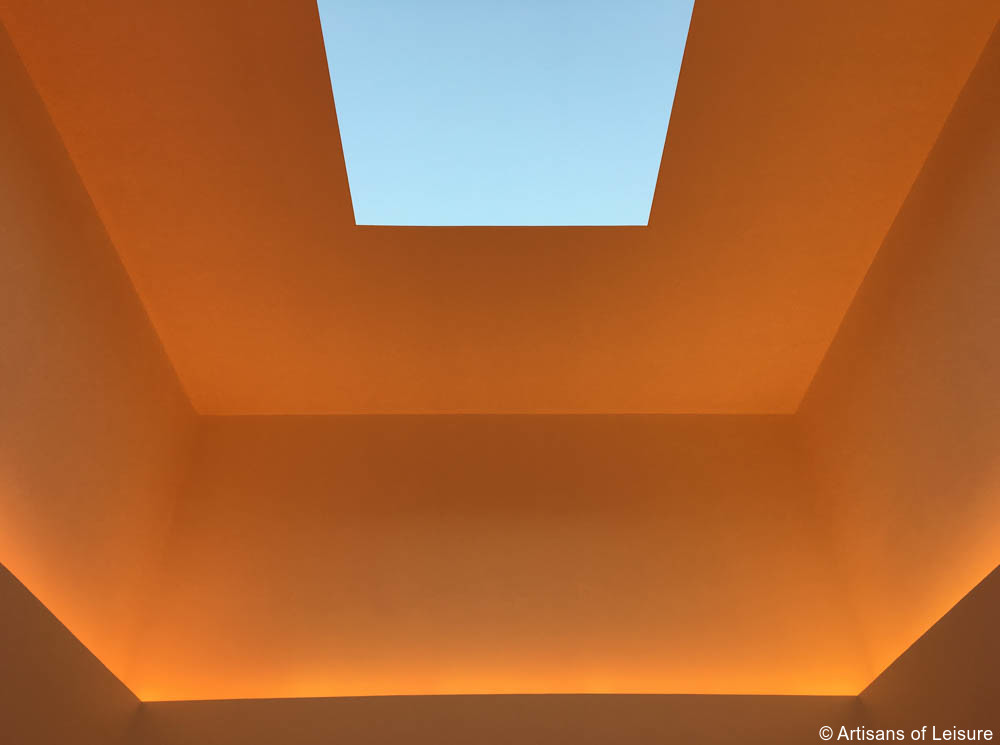 Must Experience: James Turrell'sGathered Skyin Beijing