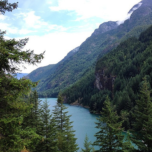 The Best National Park You've Never Heard Of – Exploring the North Cascades