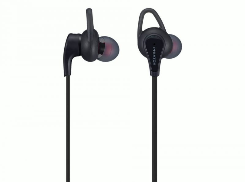 Phiaton CURVE BT 120 NC: Bluetooth and Noise-Canceling on a Budget