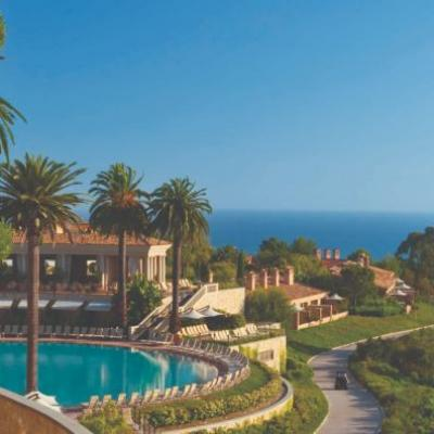 Unparalleled Service and Luxury at The Resort At Pelican Hill