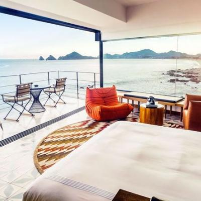 5 Must-Stay Design Hotels in Baja California Sur