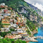 The 5 Best Places in the Amalfi Coast, Italy