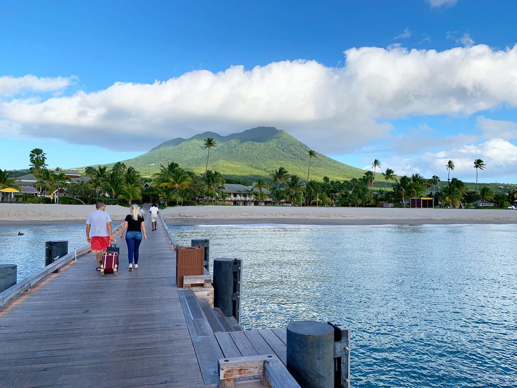 Finding a Luxurious Retreat at the Four Seasons Resort Nevis
