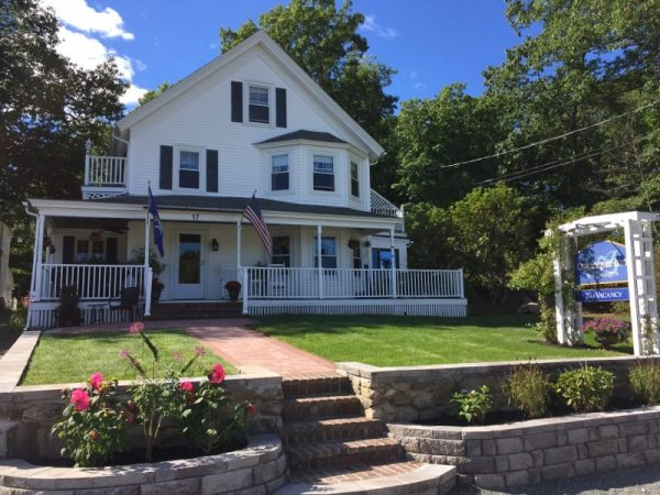Ogunquit Inn – Ogunquit Gay Owned Bed and Breakfast