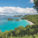 9 great reasons to visit the US Virgin Islands this winter