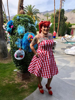 Gay Palm Springs for Easter