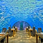 8 of the most luxurious restaurants in the world