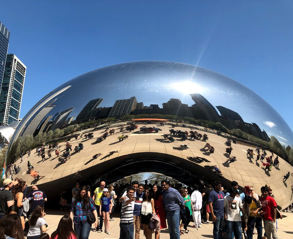 How I Experienced the Best of Chicago in a Day