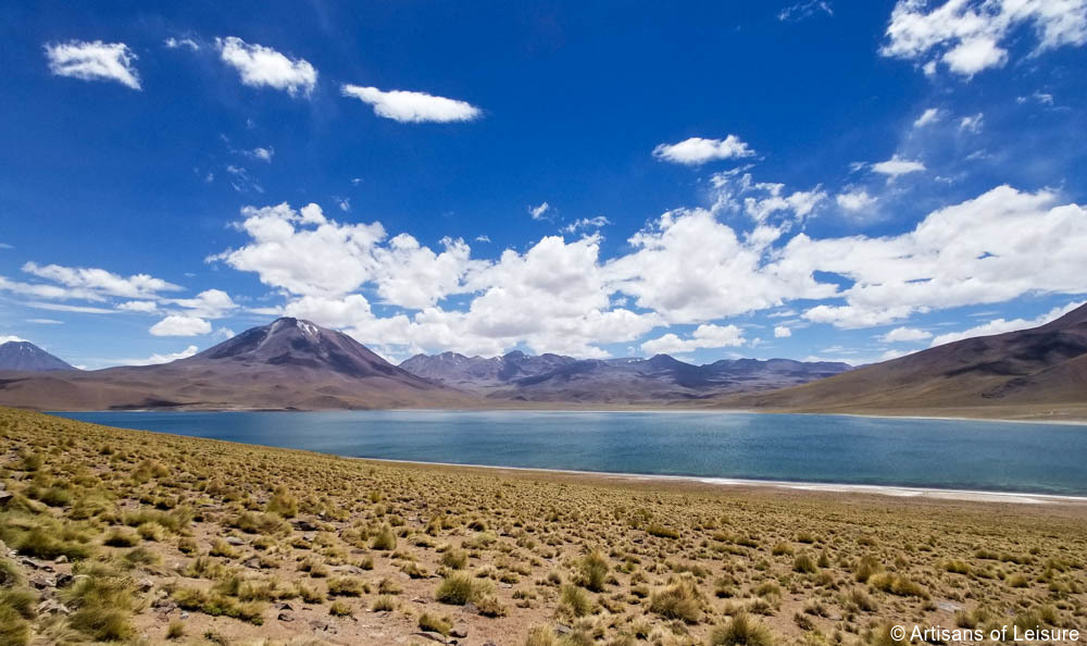 Just Back from Chile: The Best of the Atacama Desert and Patagonia