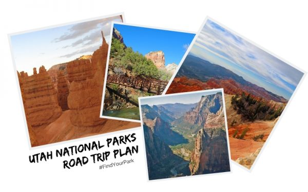 Road Trip From Vegas to Bryce Canyon – 2TravelDads