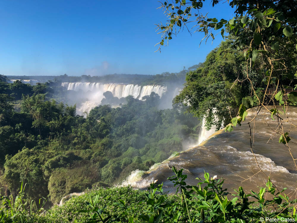 Hiking and Active Tours in Patagonia and Iguazu Falls, Argentina