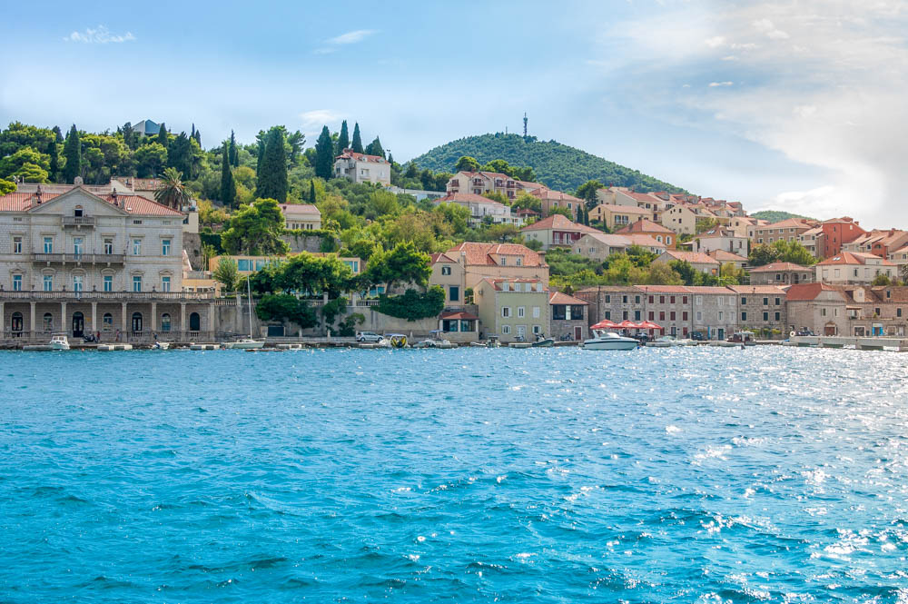 Must Experience: A Private Boat Excursion on the Adriatic Sea in Croatia
