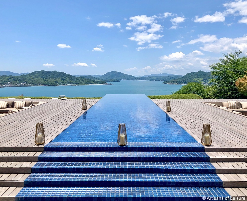 Private Luxury Spa Tours and Wellness Tours Around the World