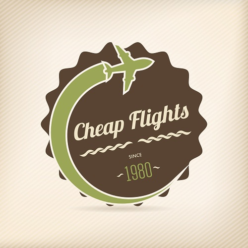 Cheap Flights guide for digital nomads and long term travelers