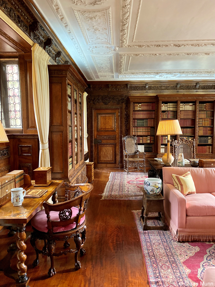 Favorite Literary Sites in England