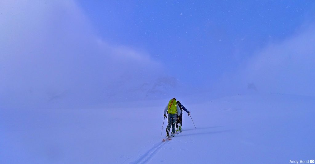 Mountaineering Training | Reorienting Training in 2020