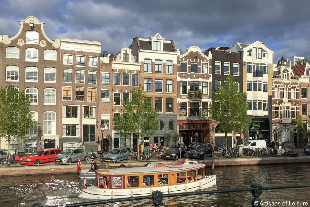 The Netherlands: Tours in Amsterdam & Beyond