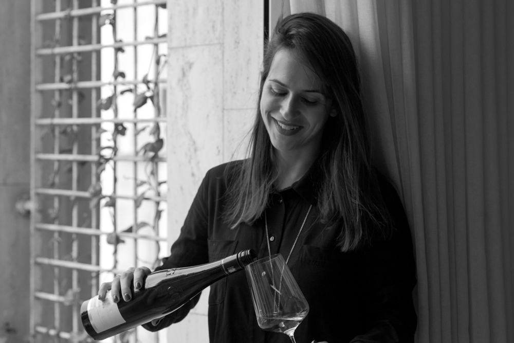 Interview with Tal Tauber Gottesdiner, an Israeli Wine Expert