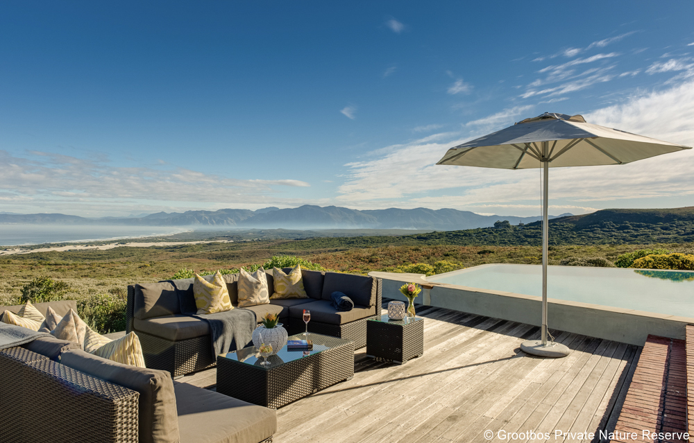 Grootbos Private Nature Reserve: Luxury & Sustainability in South Africa