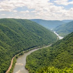 Meet New River Gorge, America's newest National Park